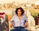 Un divan á Tunis